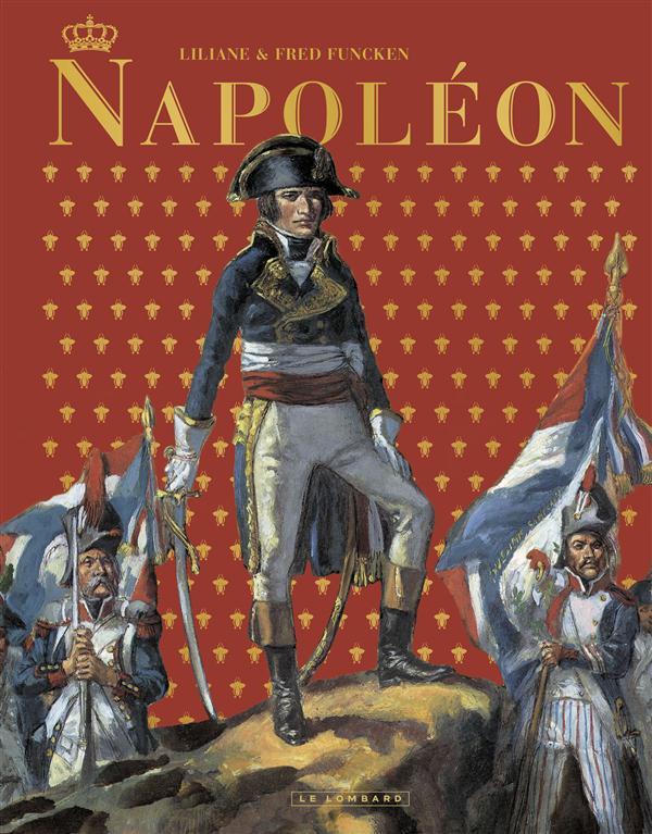 Integrale napoleon - tome 0 - integrale napoleon
