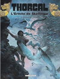 THORGAL T37 THORGAL - TOME 37 - L'ERMITE DE SKELLINGAR