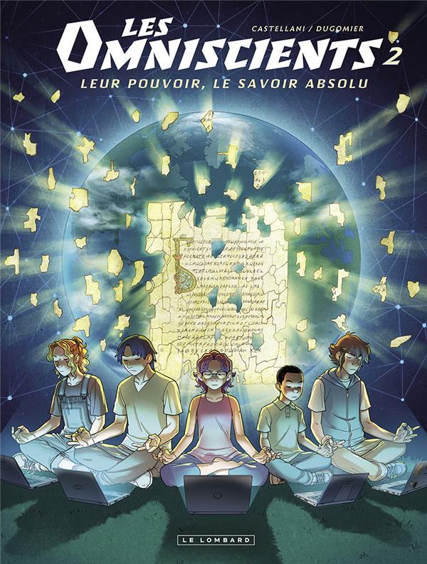 Les Omniscients - tome 2 - Les Autres