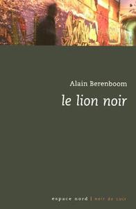 LE LION NOIR