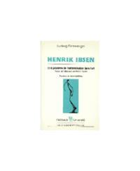 HENRIK IBSEN PROBLEME DE L'AUTOREALISATION DS ART