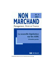 NON MARCHAND 2002/1 N.9