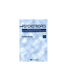 PSYCHOTROPES 2002/2 VOLUME 8 ADDICTIONS