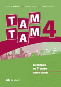 TAM TAM 4E