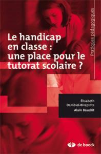 HANDICAP EN CLASSE (LE)