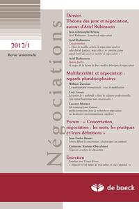 NEGOCIATIONS 2012/1 N.17
