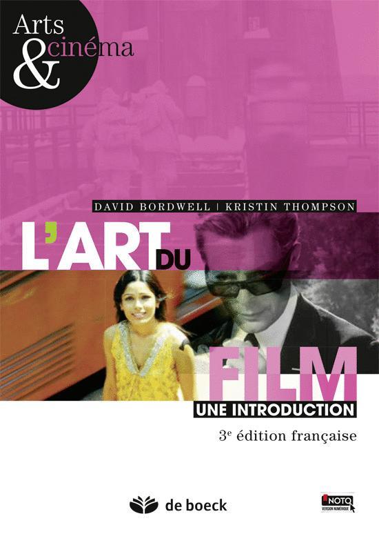 ART DU FILM (L')