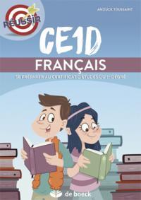 CE1D FRANCAIS