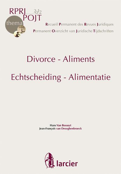 RPRJ/POJT-THEMA-DIVORCE-ALIMENTS