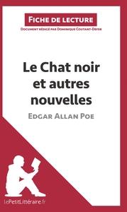 ANALYSE LE CHAT NOIR ET AUTRES NOUVELLES D EDGAR ALLAN POE ANALYSE COMPLETE DE