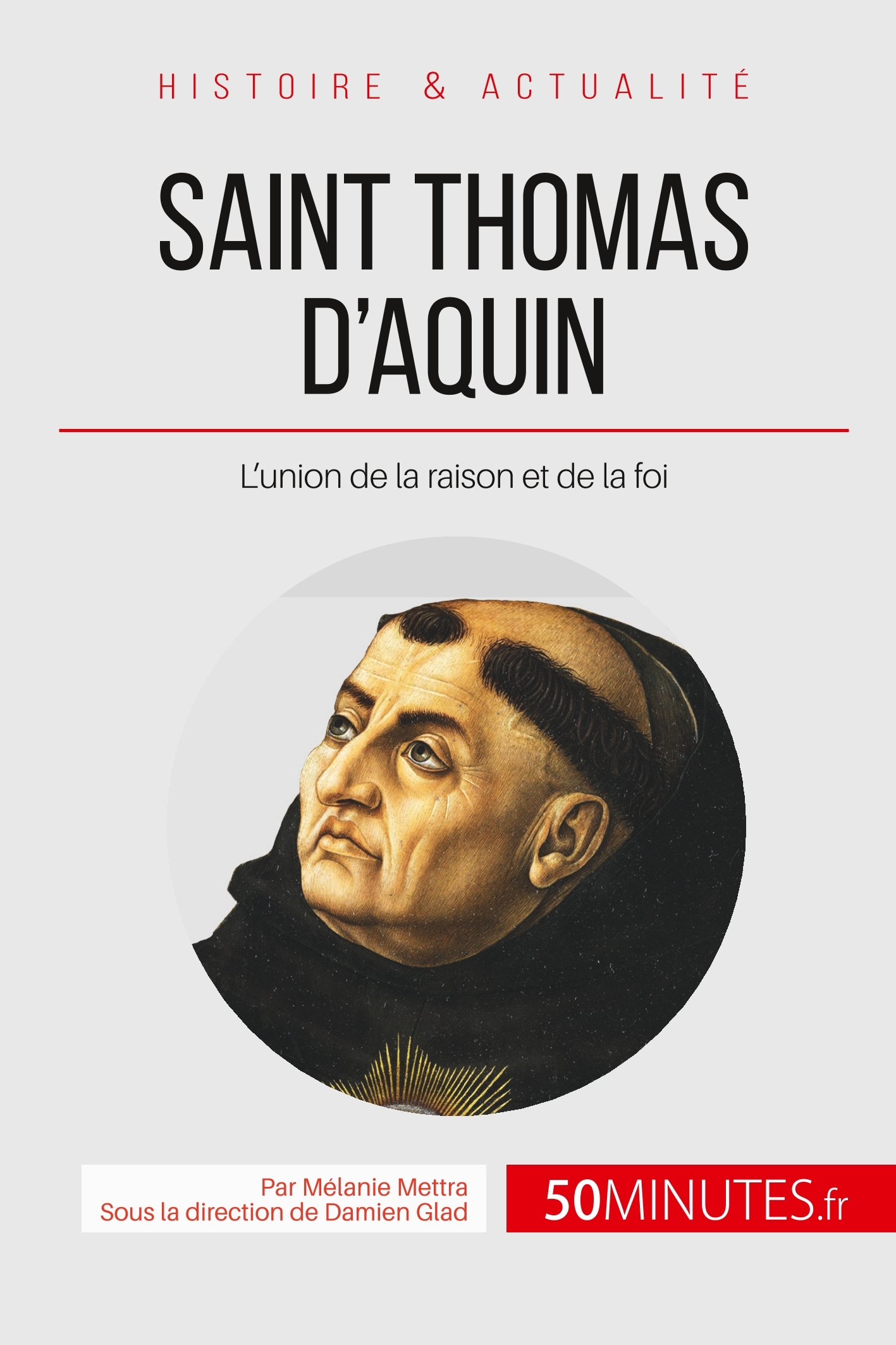 SAINT THOMAS D AQUIN LE DOCTEUR ANGELIQUE