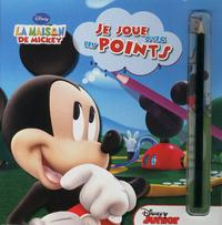 MAISON DE MICKEY JE JOUE AVEC