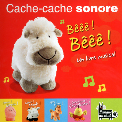 CACHE-CACHE SONORE - BEE ! BEE ! (FOND NUAGES)