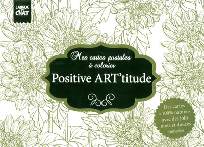 POSITIVE ART'TITUDE 100% NATURE
