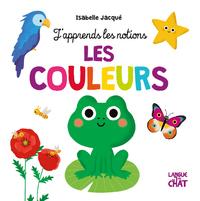 LES COULEURS - J'APPRENDS LES NOTIONS