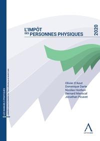 L'IMPOT DES PERSONNES PHYSIQUES - 2020