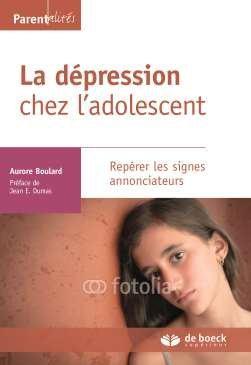 ADO : DEPRIME OU DEPRESSIF ?