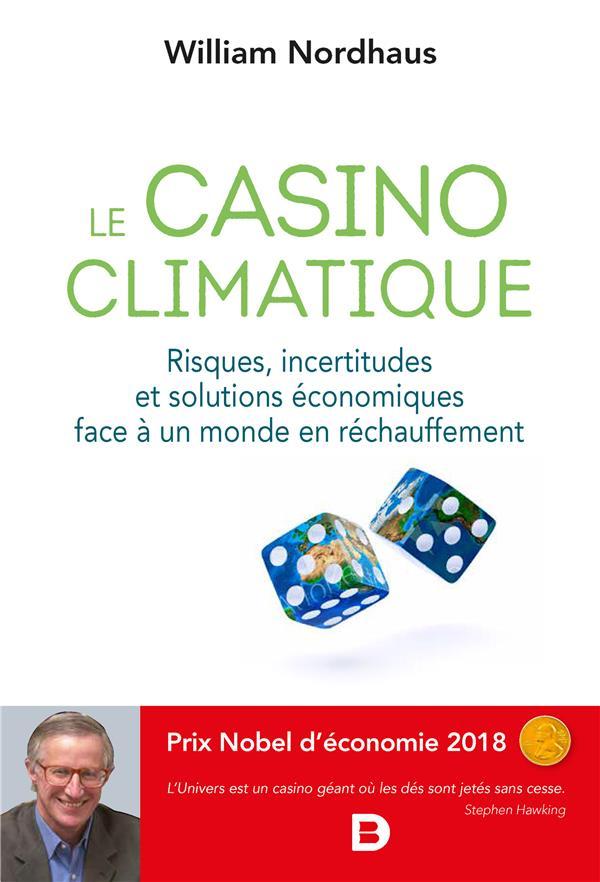CASINO CLIMATIQUE (LE)
