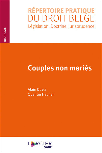COUPLES NON MARIES