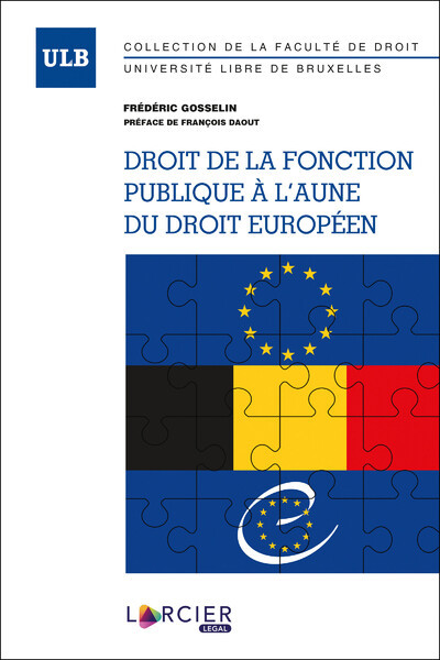 DROIT DE LA FONCTION PUBLIQUE A L'AUNE DU DROIT EUROPEEN