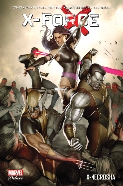 X-FORCE : X-NECROSHA