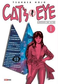 CAT S EYE T01 NED