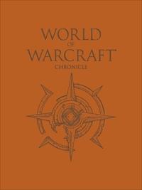 COFFRET WORLD OF WARCRAFT 2018: CHRONIQUES