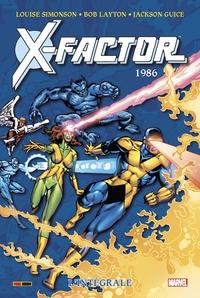 X-FACTOR : L'INTEGRALE T01 (1986)