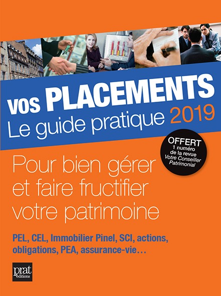VOS PLACEMENTS 2019
