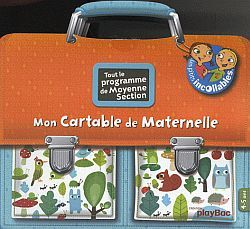 CARTABLE - MOYENNE SECTION