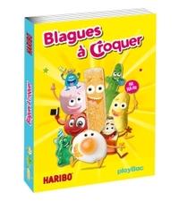 HARIBO - BLAGUES A CROQUER