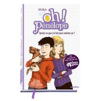 OH ! PENELOPE - QU'EST-CE QUE J'AI FAIT POUR MERITER CA ? - TOME 7