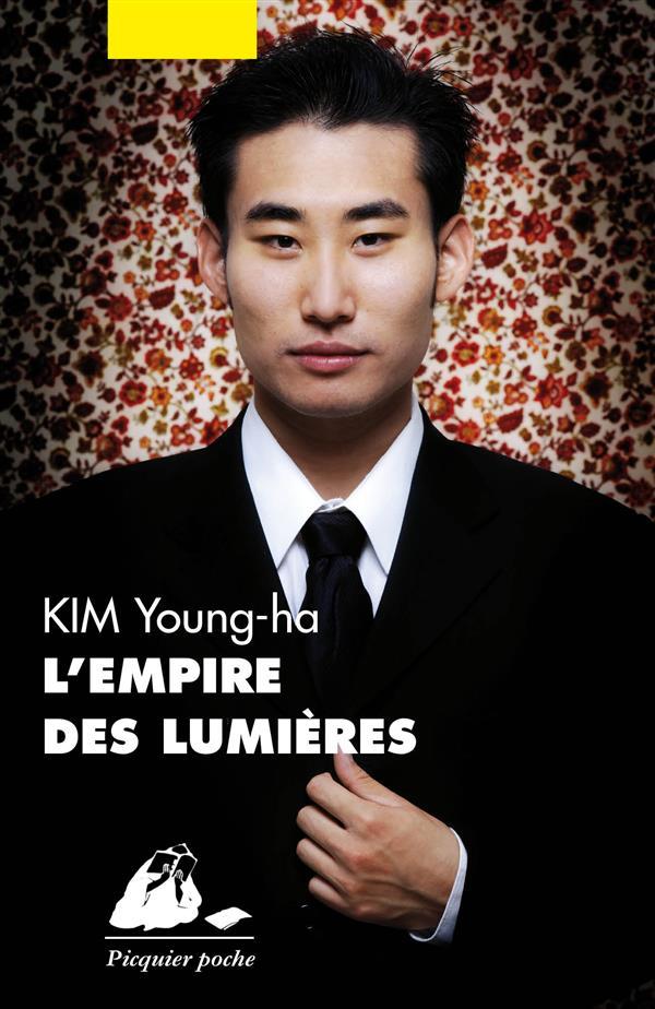 L'EMPIRE DES LUMIERES