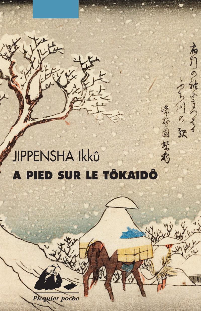 A PIED SUR LE TOKAIDO