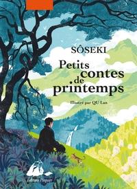 PETITS CONTES DE PRINTEMPS, EDITION ILLUSTREE