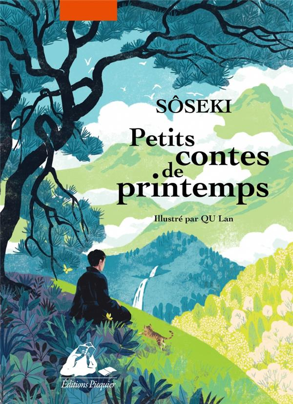PETITS CONTES DE PRINTEMPS, EDITION ILLUSTREE