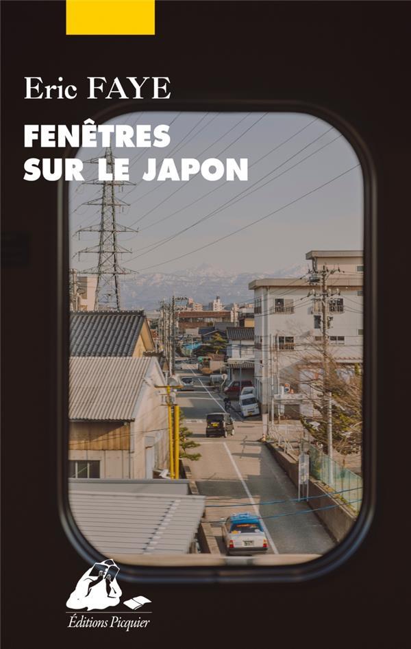 Fenetres sur le japon - ses ecrivains et cineastes