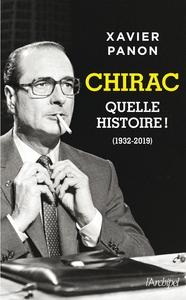 C'ETAIT CHIRAC