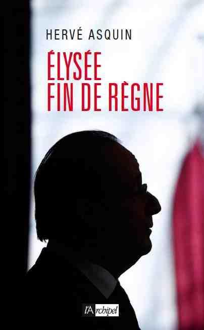 ELYSEE, FIN DE REGNE