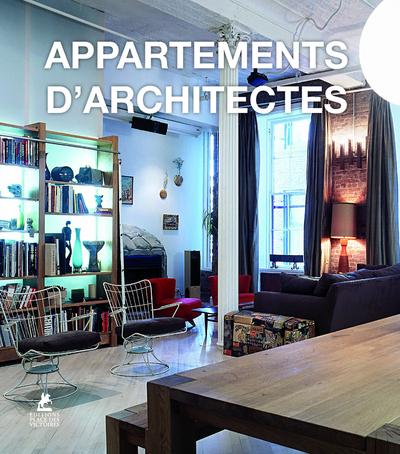 APPARTEMENTS D ARCHITECTES