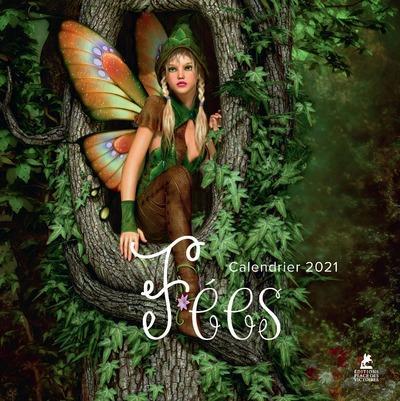 FEES - CALENDRIER 2021