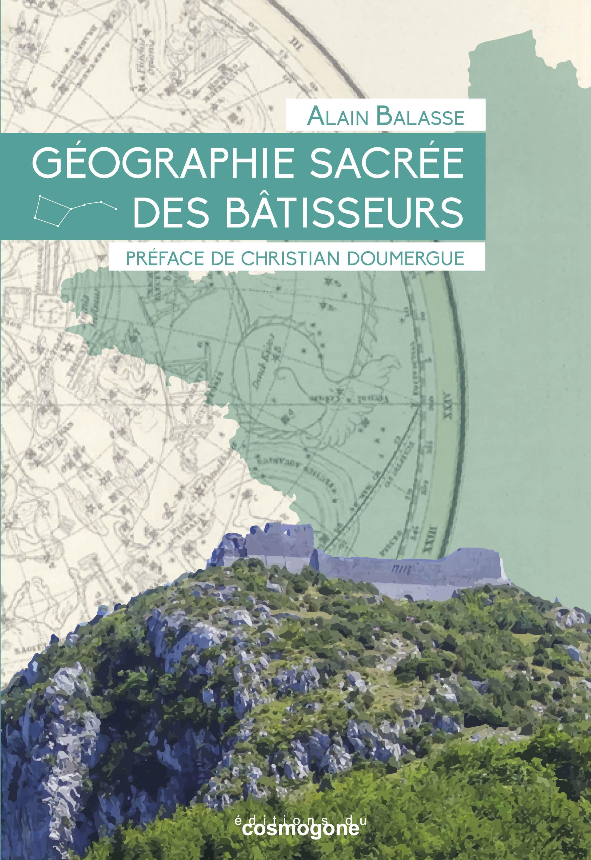 GEOGRAPHIE SACREE DES BATISSEURS