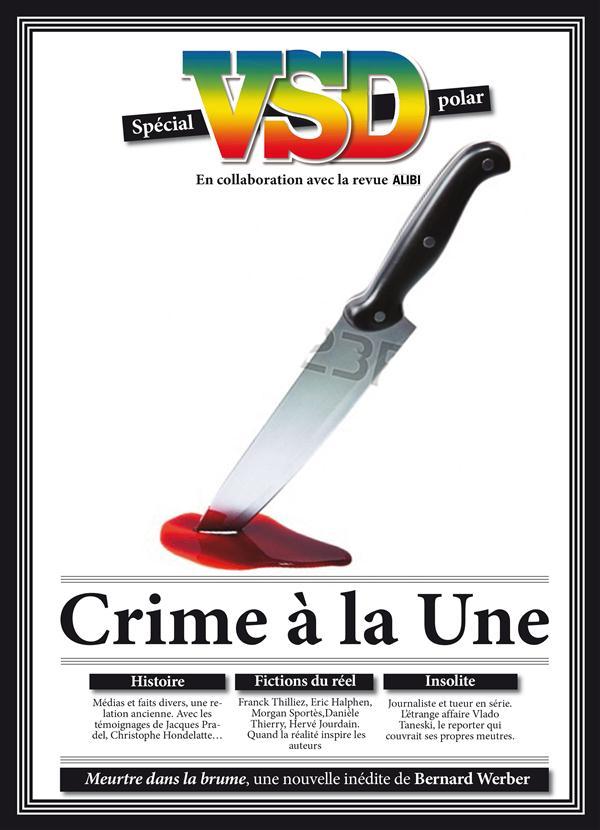 CRIMES A LA UNE