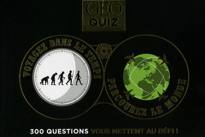 GEO QUIZ EDITION COLLECTOR