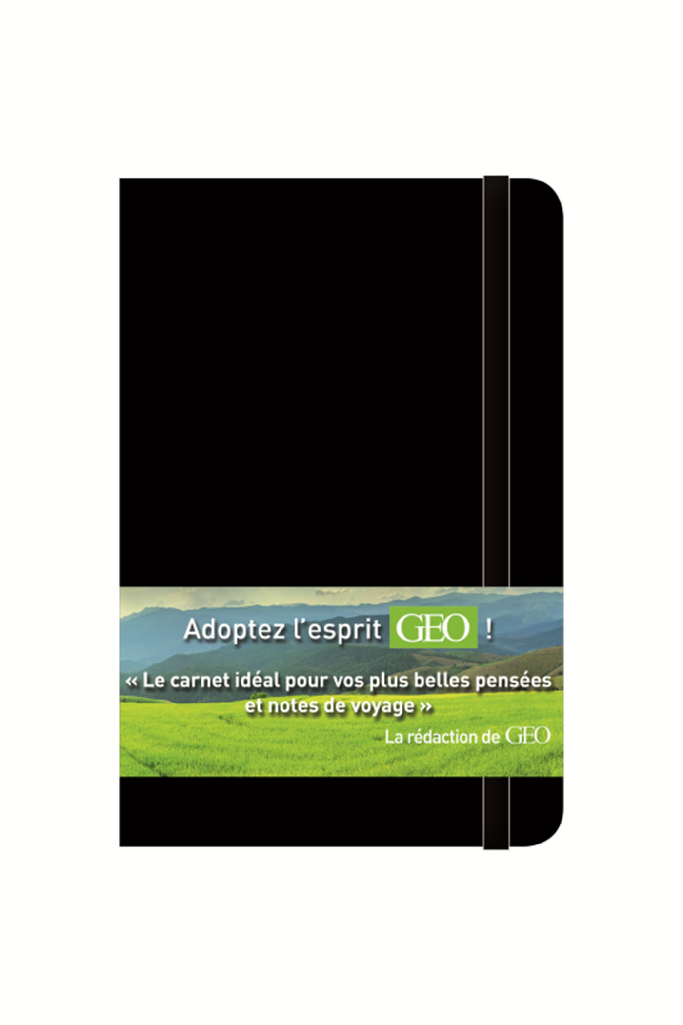 CARNET NOTES GEO TAILLE S