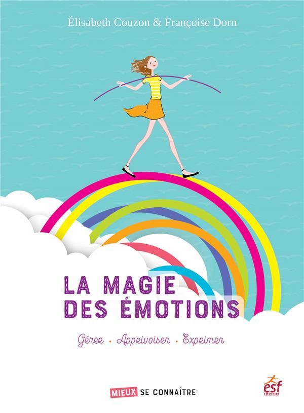 LA MAGIE DES EMOTIONS
