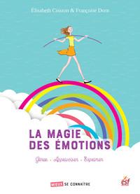 LA MAGIE DES EMOTIONS