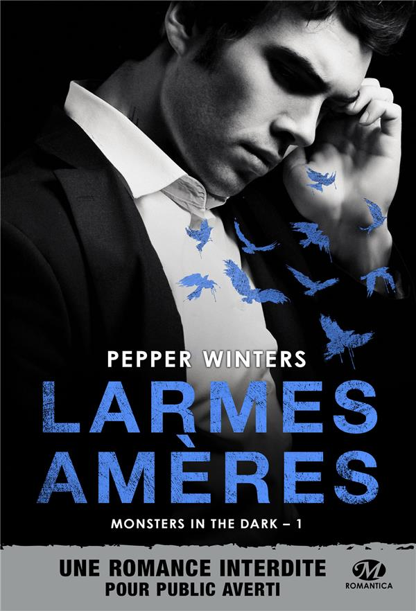 MONSTERS IN THE DARK, T1 : LARMES AMERES (EDITION CANADA)