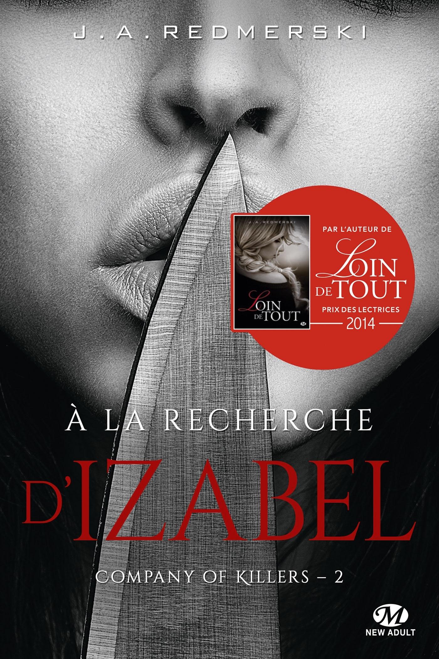 COMPANY OF KILLERS, T2 : A LA RECHERCHE D'IZABEL (EDITION CANADA)