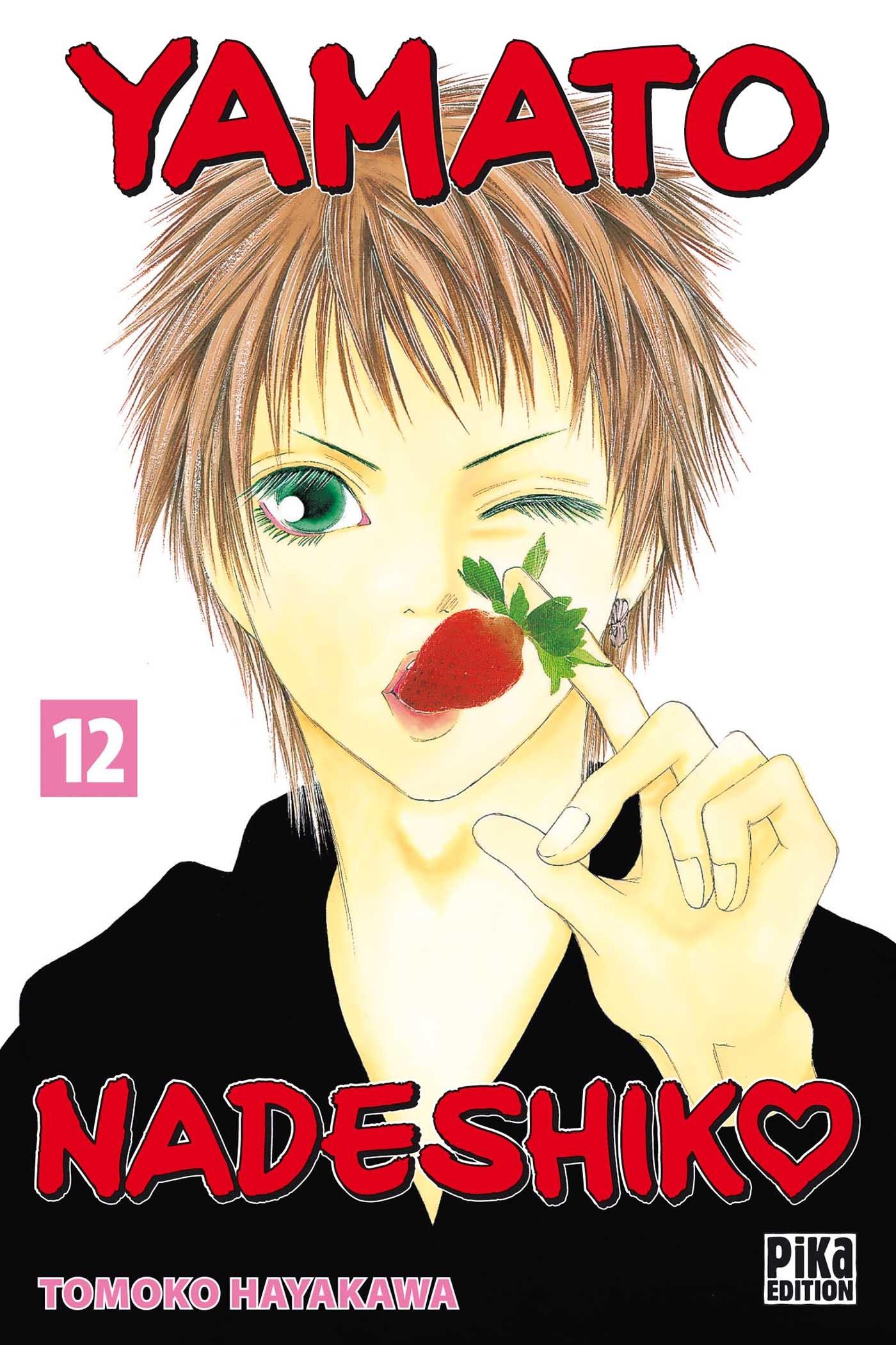 YAMATO NADESHIKO T12